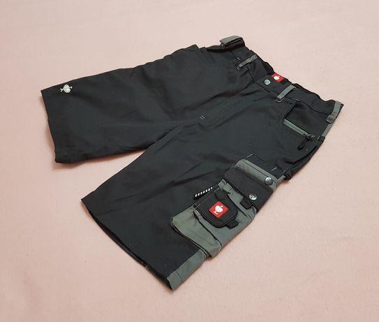 Pantaloni scurți Engelbert Strauss Cordura Motion, salopeta, nr S, 164