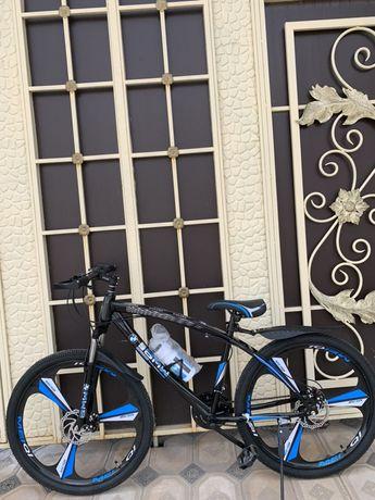 ХИТ СЕЗОНА 2021! X6 BMW SUPER BIKE! Велосипед! Гарaнтия Низкой Цены!