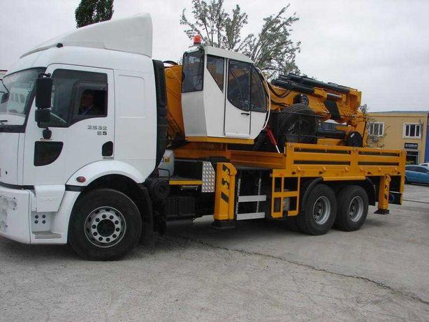 Inchiriere macara - 30 tone - Bucuresti - oferta