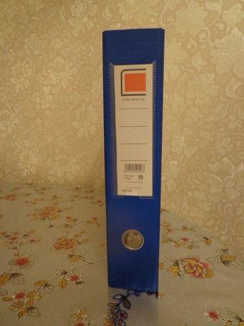 продам папки регистры для документов