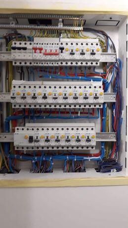 Electrician intervenții rapide Iasi
