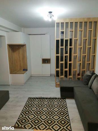 Apartament OPEN space lux la cheie