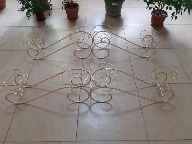 Подставки для цветов!!! МОДНЫМ - Интересный и необычным дизайном!