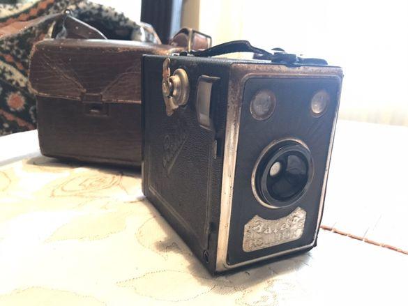 Колекционерски фотоапарат