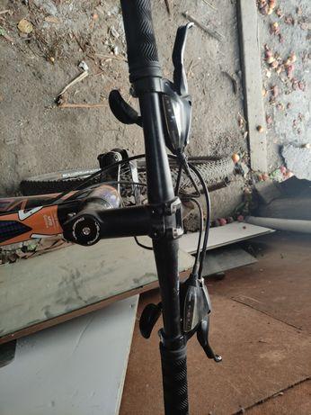 Велосипед велопро ма 200