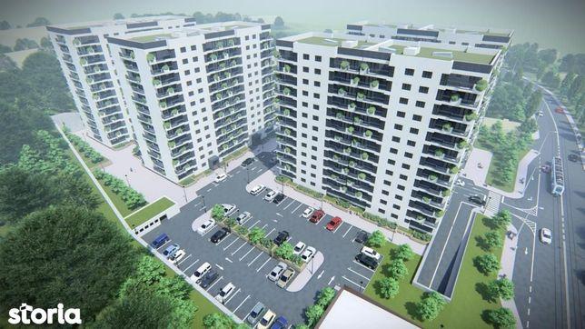 Rate Dezvoltator 0% Avans 0% Dobanda Tatarasi Complex Rezidential!