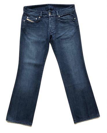 Blugi Barbati DIESEL Jeans Made in Italy   Marime 31 (Talie 83 cm)
