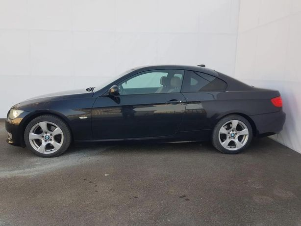 Vand BMW 320d coupe