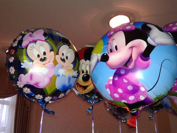 Cifre\Baloane cu aer\Baloane cu heliu