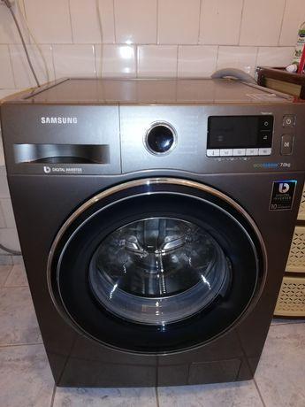 Mașina de spălat. Max 7kg