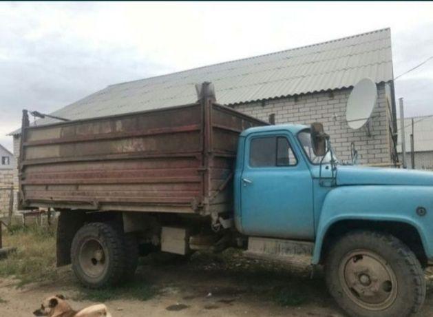 Услуги газ-53 Продам щебень.