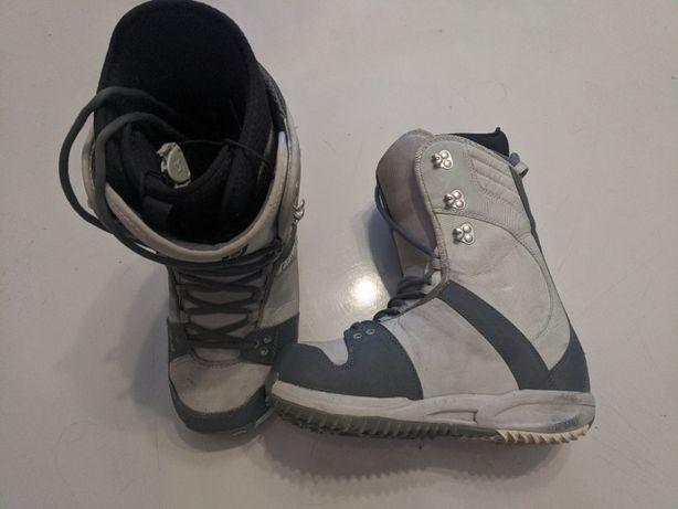 Ботинки для сноуборда Burton freestyle 43