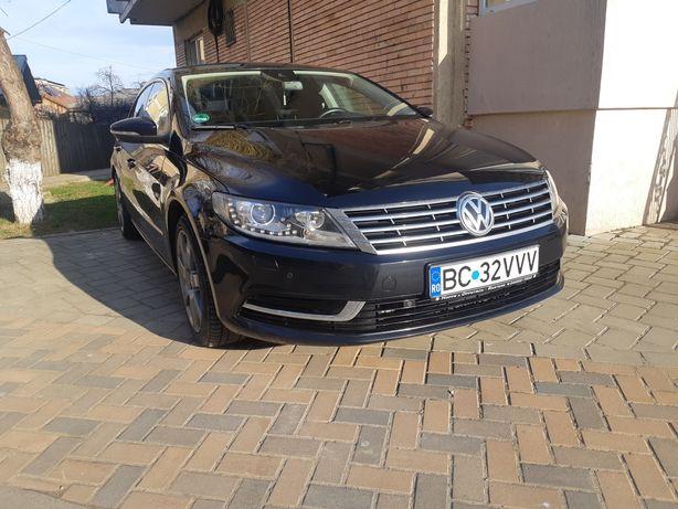 Volkswagen Passat CC an 2013, 1.9 Tdi (Diesel)-170Cp