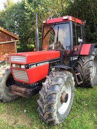 Dezmembrez tractor Case 1056 xl 956 xl 856xl