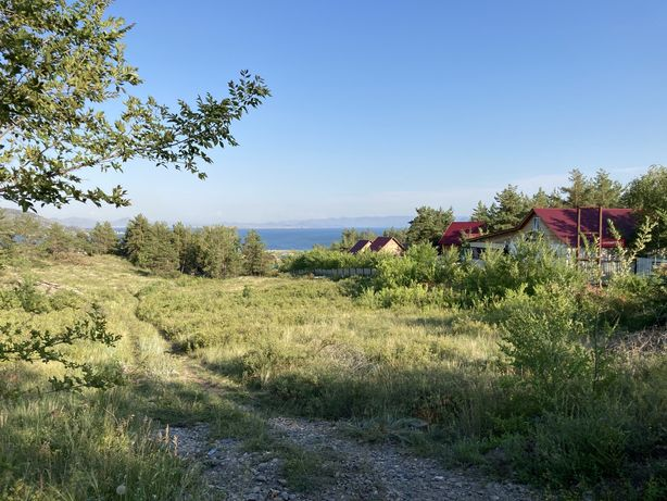 Продам земельные участки под базу отдыха в ВКО