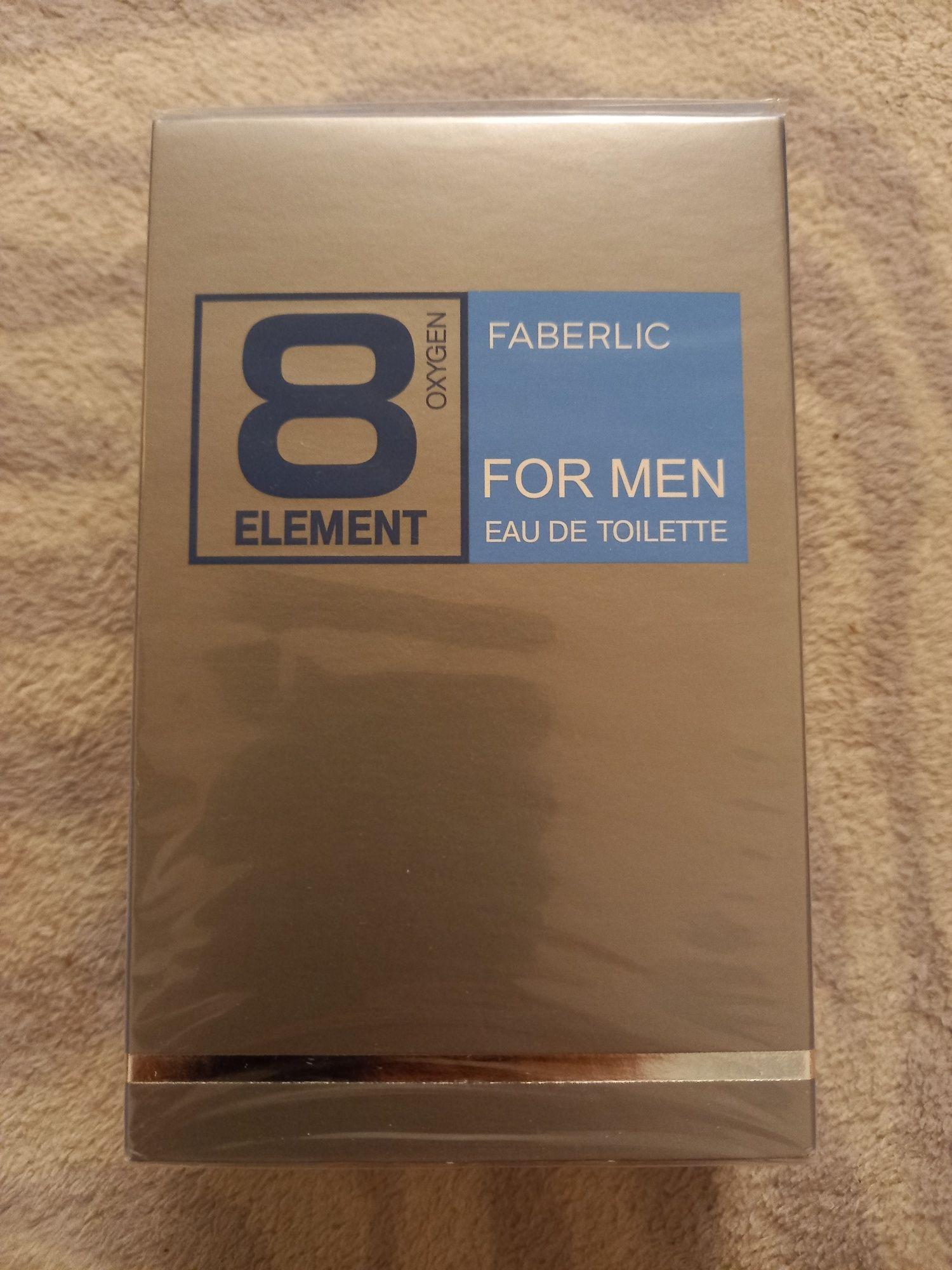 8 элемент от Фаберлик 100 мл.