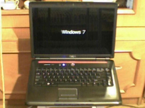 VAND Laptop DELL Vostro 1500 CPU 2,5 Ghz 4Gb HDD 200 GB