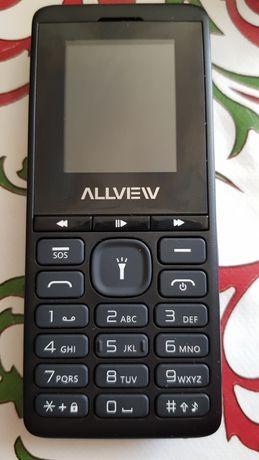 Мобилен телефон ALLVIEW