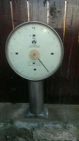 кантар теглещ до 1 тон