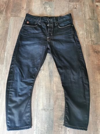 Дънки G Star 3D Loose Tapered
