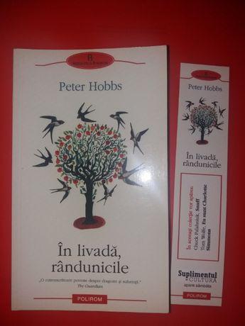 În livadă, rândunicile -Peter Hobbs