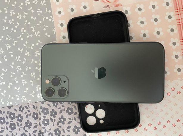 Айфон 11 про 64 гб
