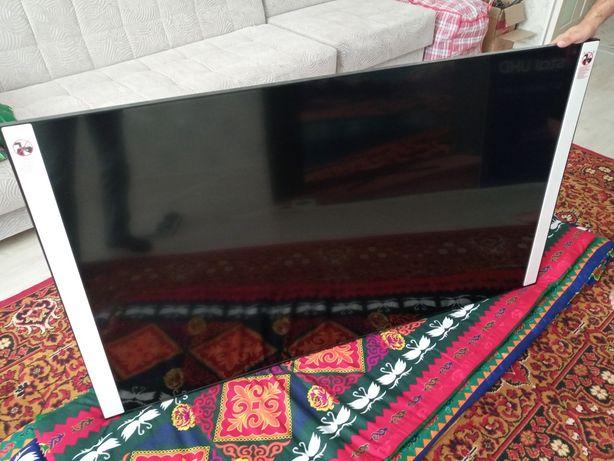 Новый телевизор 163см