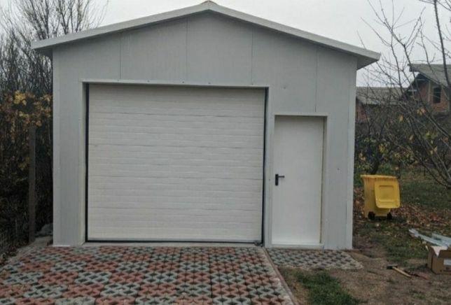 Vând garaje auto
