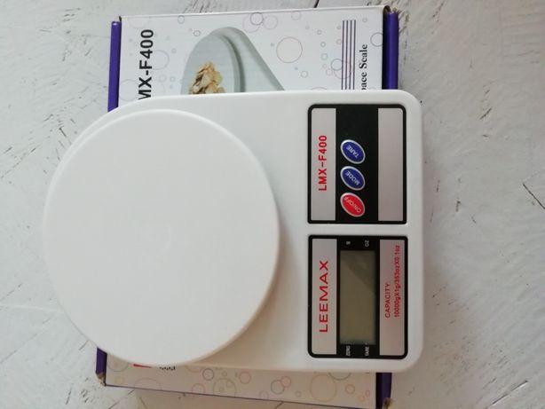 весы кухонные, максимальный вес взвешивания 10 кг.