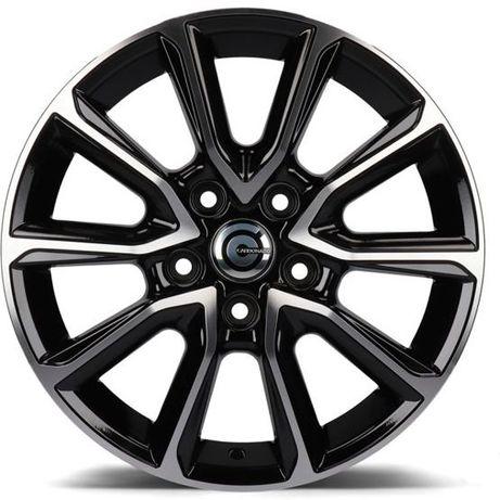 "16"" Джанти Тойота 5X114,3 Toyota Corolla Avensis Auris Aygo Yaris Rav4"