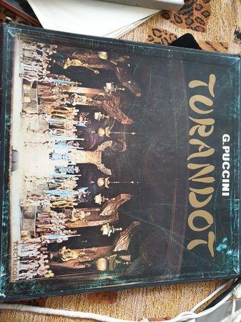 Пластинки с классической музыкой