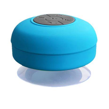 Водоустойчива блутут тонколона Bluetooth колона баня , плаж , басейн