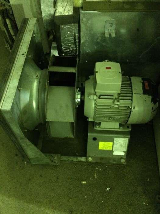 Ventilator Siemens hota ventilații Bucuresti - imagine 1