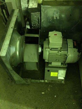Ventilator Siemens hota ventilații
