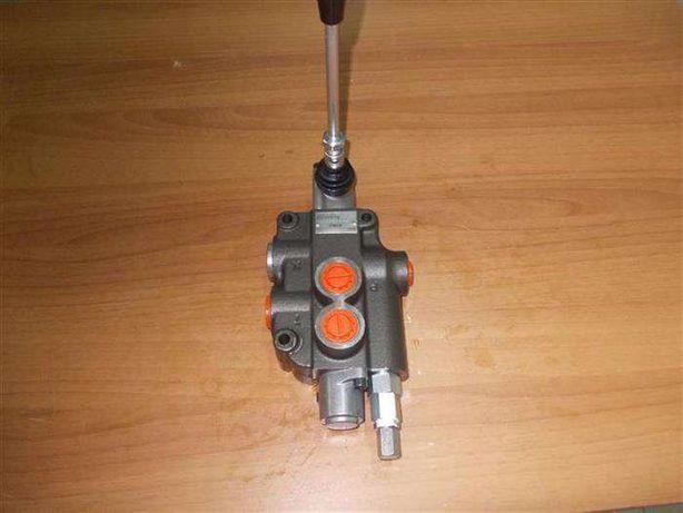 "Distribuitor Hidraulic 1/2"" 1 maneta 80 litri"