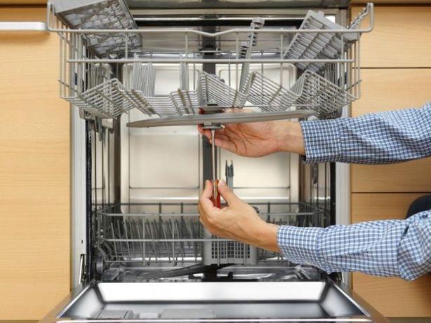 Ремонт посудомоечных,стиральных машин,электроплит,варочных панелей!