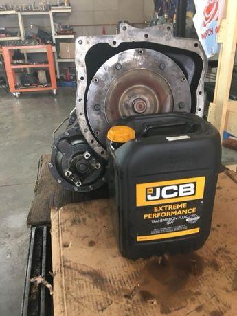 Reparații cutie viteze powershift