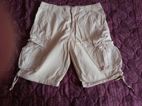 Мъжки къси панталони - размер М