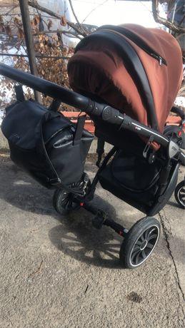 Продам коляску Anex Sport 2.0