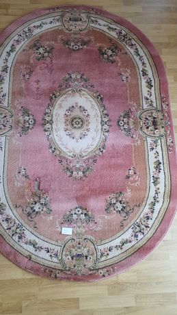 Covor traversa mocheta Carpeta 220 x 150 cod 014 cu defect
