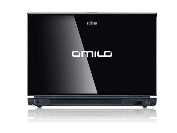 Лаптоп Fujitsu Amilo LI3710