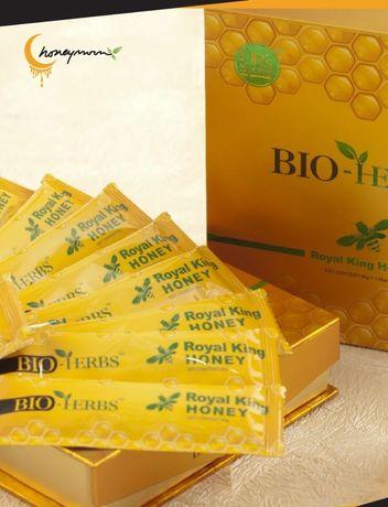 Bio herbs supliment potenta afrodisiac