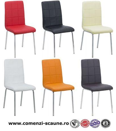 Set 6 scaune pentru bucatarie si diverse evenimente-Transport Gratuit