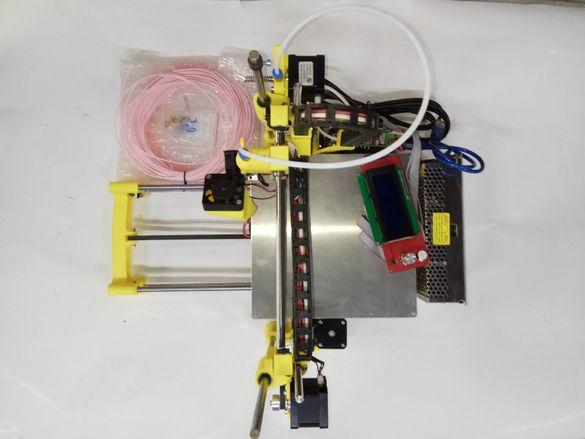 3D printer 3д принтер