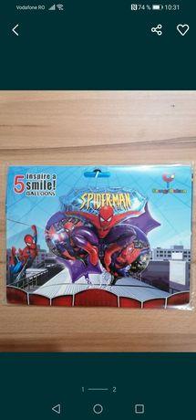 SPIDERMAN - baloane de petrecere