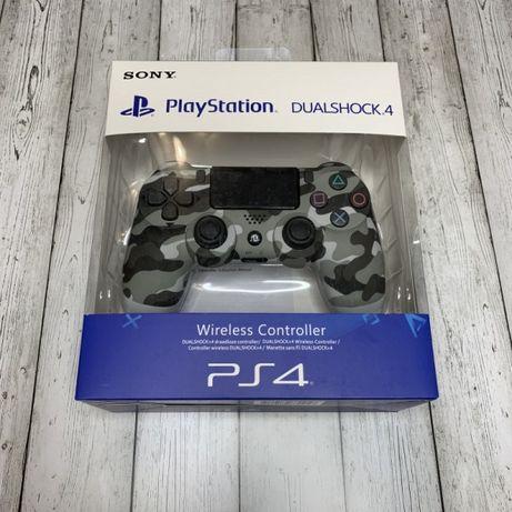 Джойстики на PS4