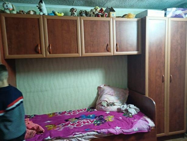 Спальник гарнитур детский