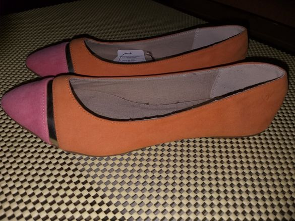 Нови обувки Clillin,Vero moda
