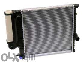 Радиатори за охладителната и климатична системма за всички Мпс-та