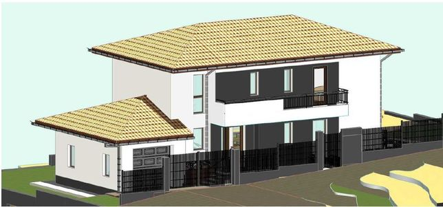 Casa individuala Chinteni